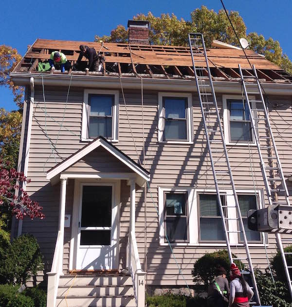 Grew-Ave-Roslindale-MA-Rood-Install-November-2016-New-Wood