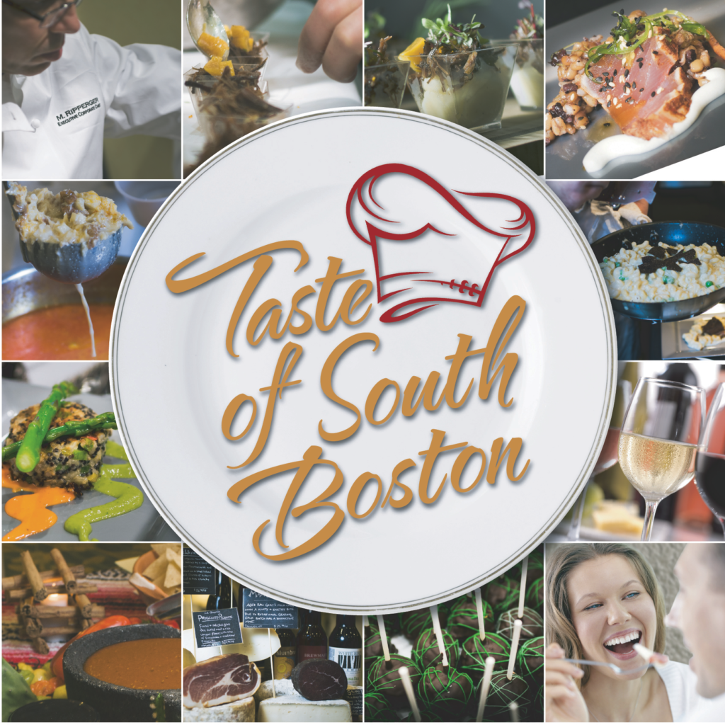 Taste of South Boston, MA