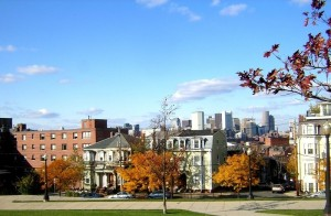 Roofers in Dorchester Massachusetts | Boston Neighborhood