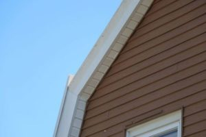 soffit fascia capping