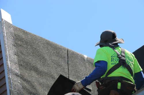 Roofing Contractors Massachusetts