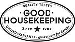 GAF roofing materials have the good housekeeping seal of approval