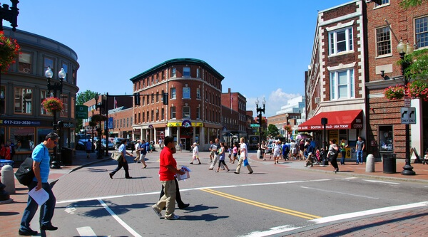 Best Cambridge Roofers Enjoy Harvard Square