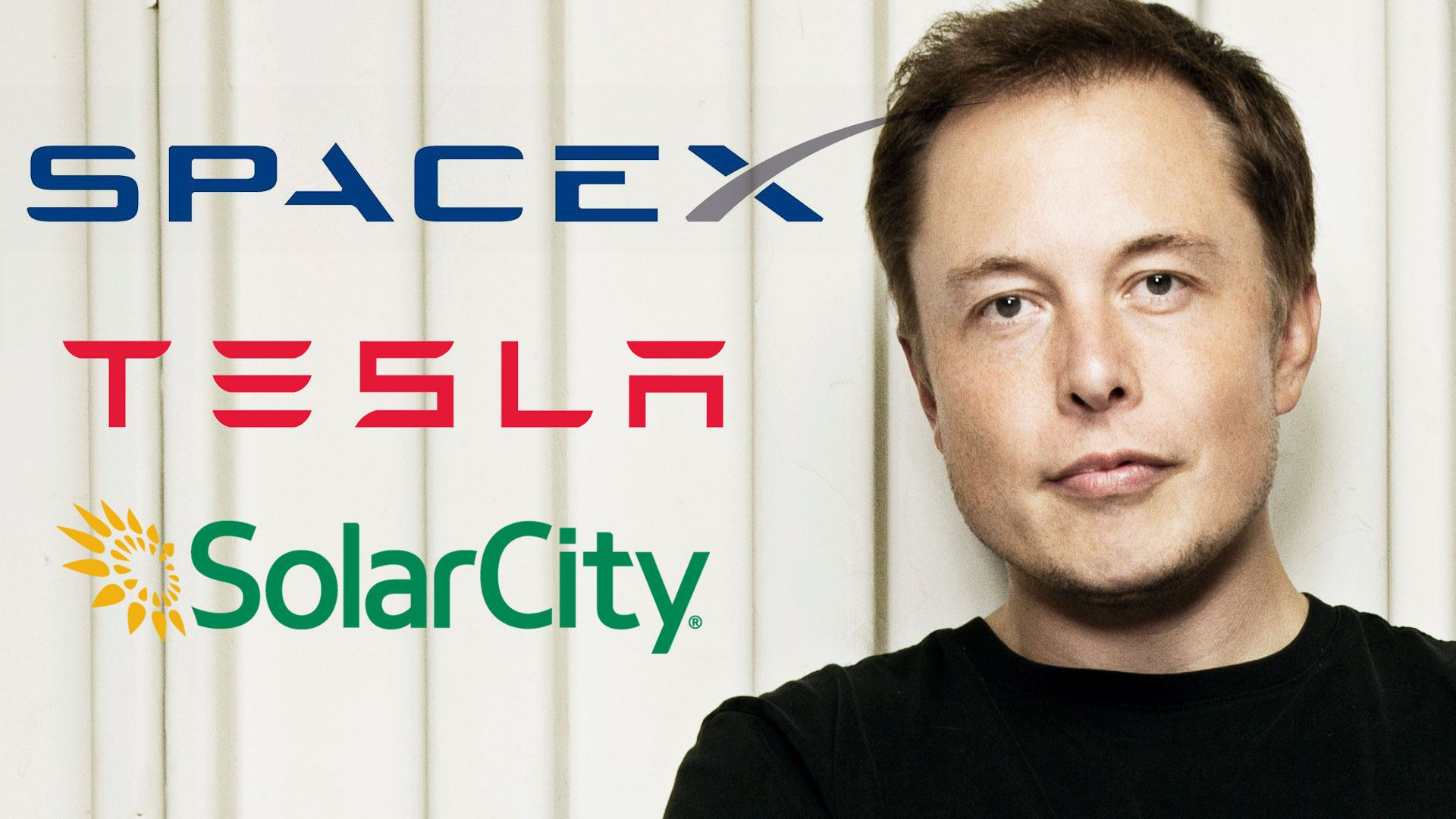 Elon Musk | Founder of Tesla Motors, Solar City, and SpaceX