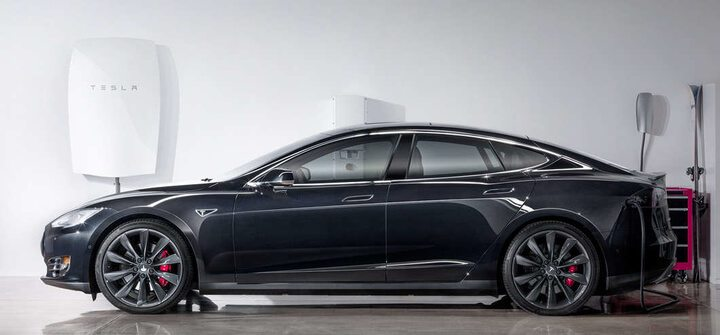 Tesla Powercell Battery Could Soon Power Roofing Shingles