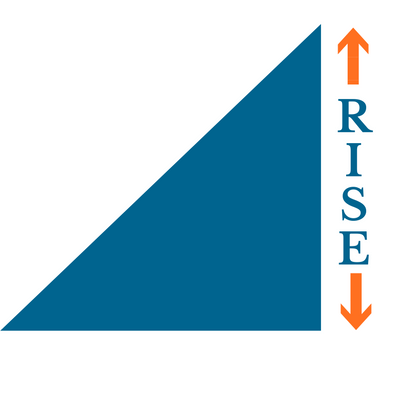 What Is Rise in Roofing?