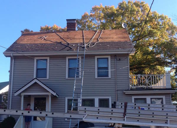 Grew-Ave-Roslindale-MA-Rood-Install-November-2016-Before