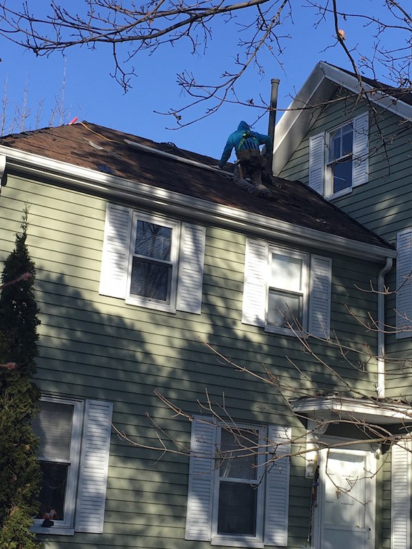 Lagrange-Street-West-Roxbury-MA-Roof-Install-December-2016-During