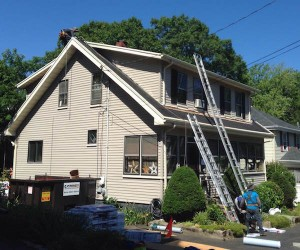 Montclair-Ave-Quincy-MA-Roof-Install-June-2016-During-Side