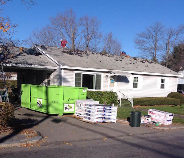 Oak-Hill-Road-Fitchburg-MA-Roof-Install-November-2016-Before