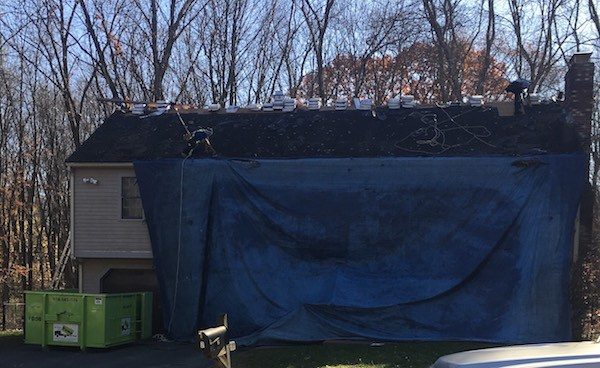 Orchard-Drive-Hudson-MA-Roof-Install-November-2016-Before