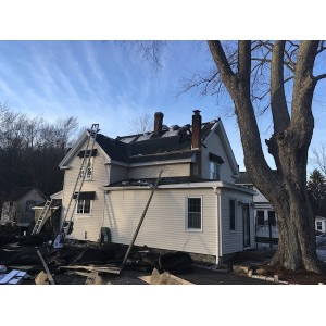 Pleasant-Street-Marlboro-MA-Roof-Install-January-2017-During