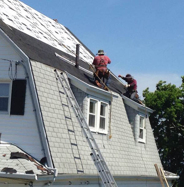 Sea-Ave-Quincy-MA-Roof-Install-June-2016-During
