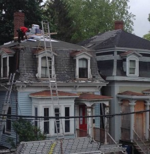 Valentine-Street-Roxbury-MA-Roof-Install-September-2016-During-2