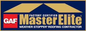 GAF Master Elite Roofing Contractor Certification