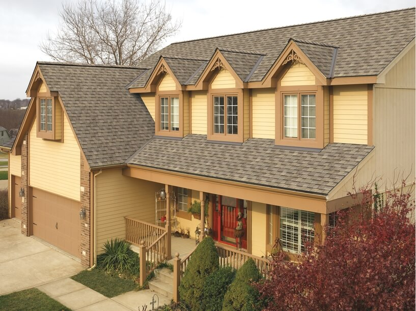 residential-roofing-driftwood-color-shingle