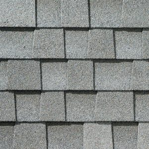Fox Hollow Gray shingle color