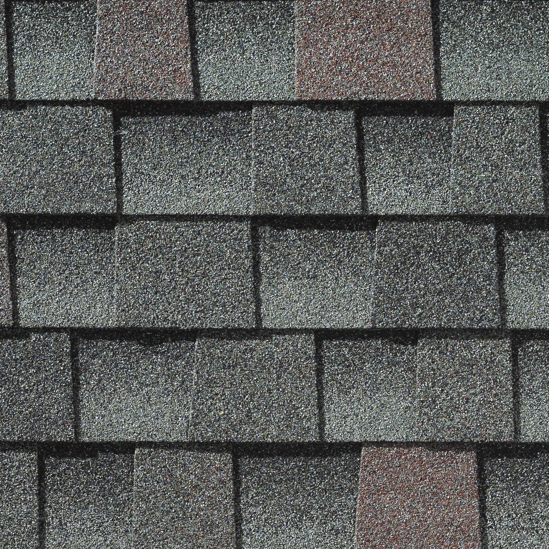 Williamsburg Slate shingle color