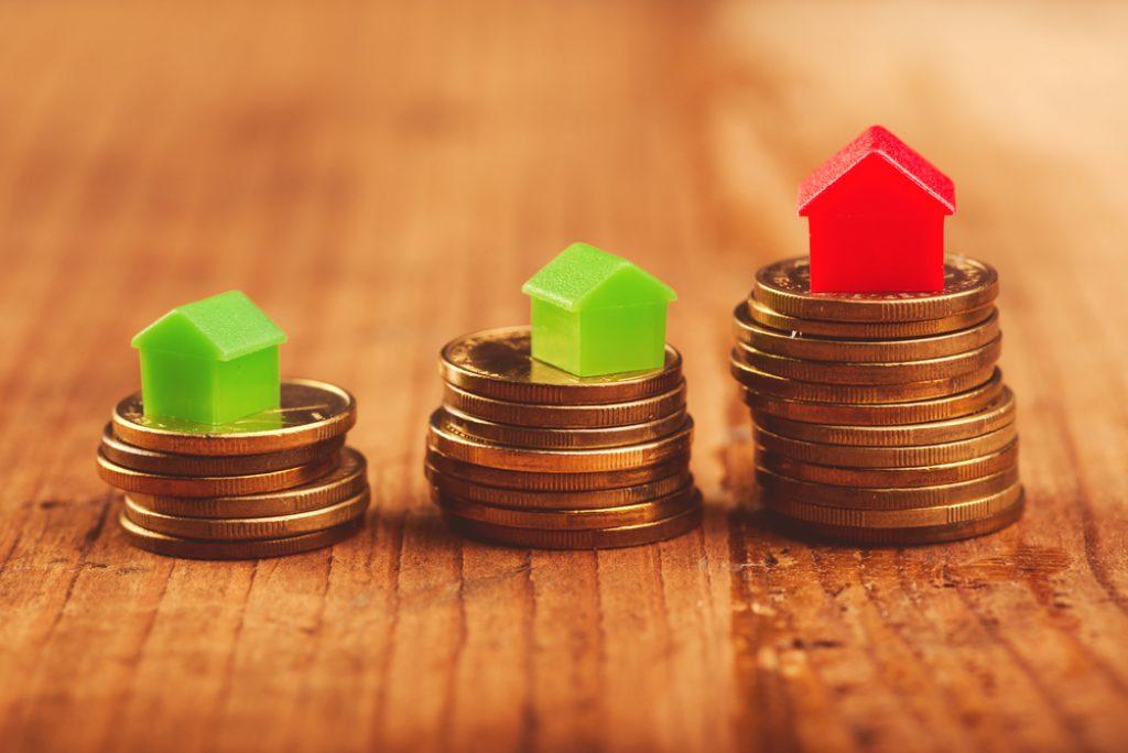 home equity loan visualization